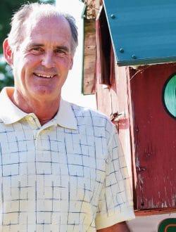 Gerald (Jerry) L. Huffman